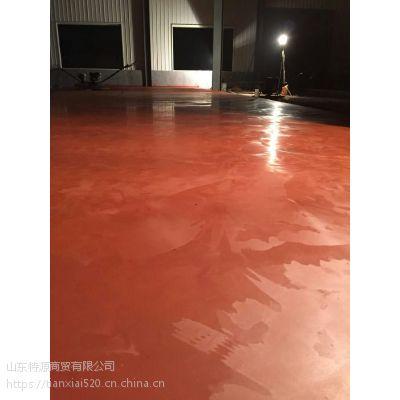 青岛崂山金刚砂耐磨粉材料年底了完美邂逅固霸