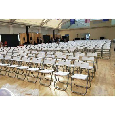 运动会折叠椅租赁-司仪台租赁-领导IBM桌租赁