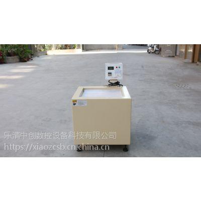 供应 异型精密磁力抛光机 高效去批锋机 去毛刺机 磁力研磨中创设备