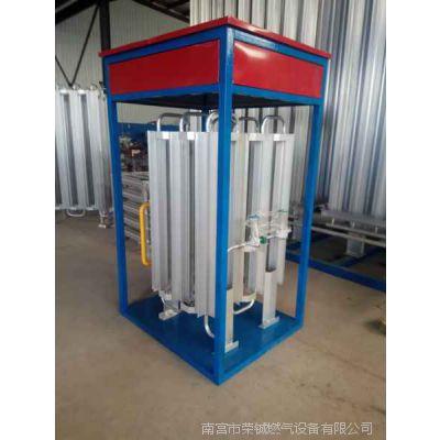 50m3/h小型lng气化器整体撬装