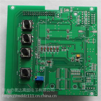 锂电池的保护板 新乡美达电子智能化SMT贴片 5条SMT贴片生产线