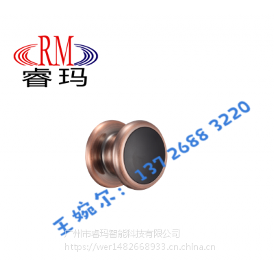 广州睿玛12#合金(30*40mm)拉手款桑拿锁 / 更衣柜电子锁