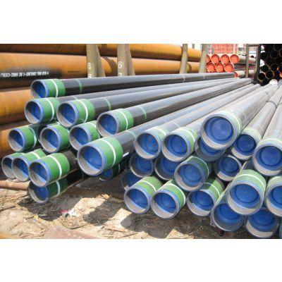 厂家直销J55石油套管 规格齐全 钢厂直发 现货供应