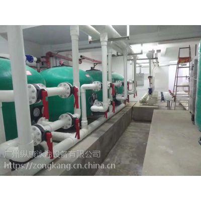 广东佛山建一个室内钢结构,拼装式游泳池需要多少资金-广州纵康
