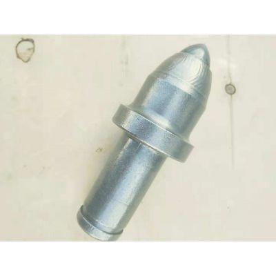 掘进齿刀头 采煤机截齿 掘进齿S135型号-25合金