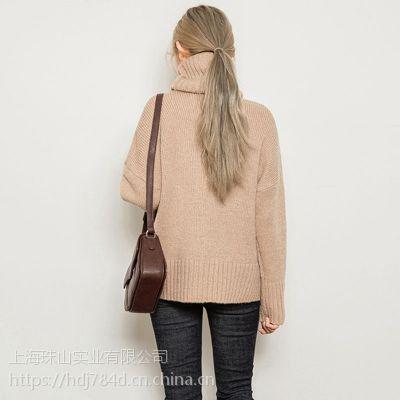 E15正品品牌女装货源折扣女装 广州石井尾货批发市场拿货怎么拿米色休闲套装