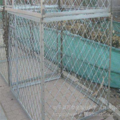 美格网笼子 空调外机防护罩 防盗创美格网