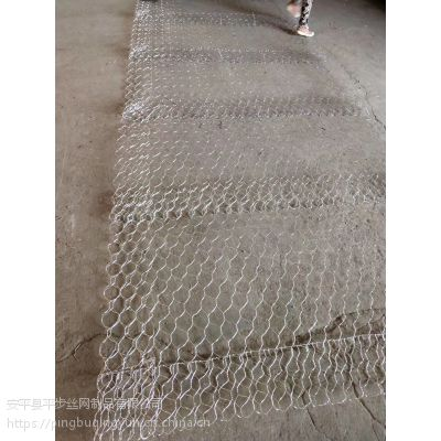 铁丝石笼网哪个牌子好 格宾网箱挡墙型号齐全