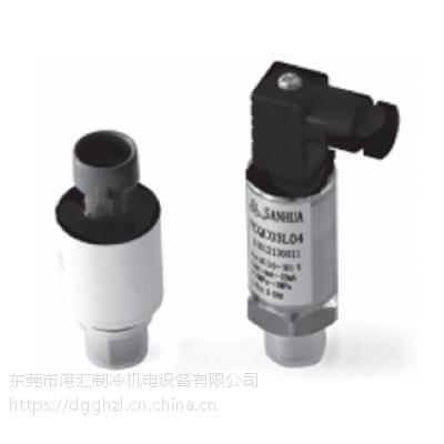 三花配件空调压力传感器YCQB02L100
