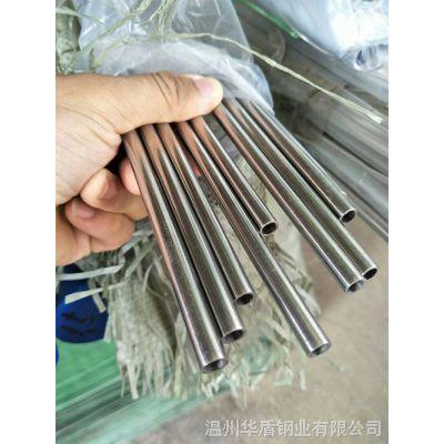 TP304不锈钢卫生管 25*1.2 不锈钢饮用水流体管 实体厂家可靠