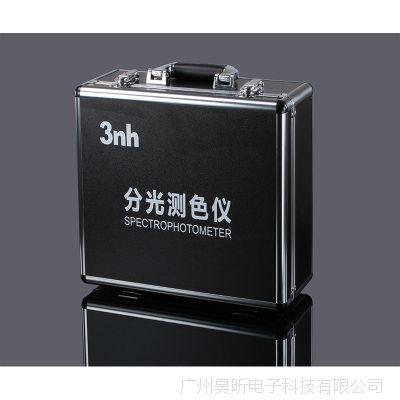 三恩时光学色差计 医疗科研精密分光测色仪 小型便携式色差仪