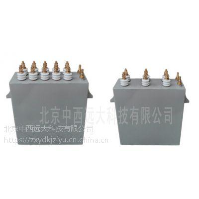 中西电热电容器 型号:RFM0.75-1000-1S库号:M407680