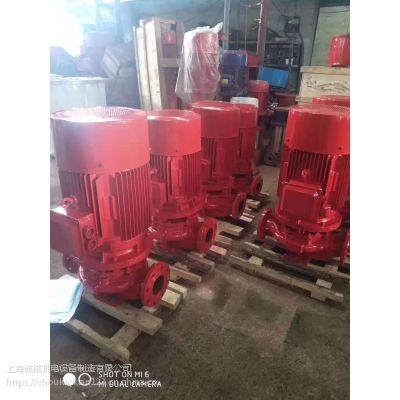 新规消防泵产品XBD9/10-HY恒压给水设备图片/认证品牌加压泵