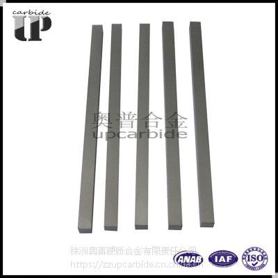 YG6X钨钴硬质合金3*12*320长条 耐磨刀具合金材料 钨钢条 板 型材