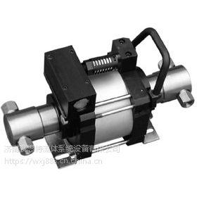 赛思特SD系列双作用气液增压泵