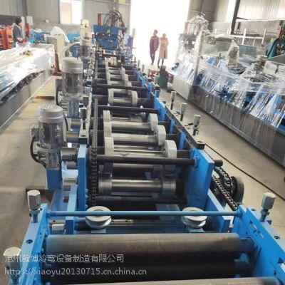 厂家专业生产全自动C型钢设备