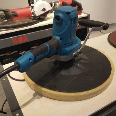 水泥砂浆抹墙机 手持电动磨墙机 腻子粉墙工具 墙面地坪摊铺机