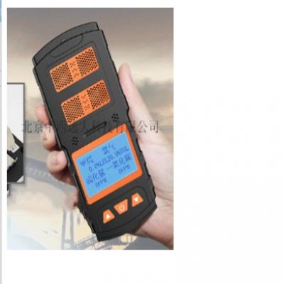 中西 三合一气体检测报警仪有煤安证 型号:BJYX-CD4库号:M368409