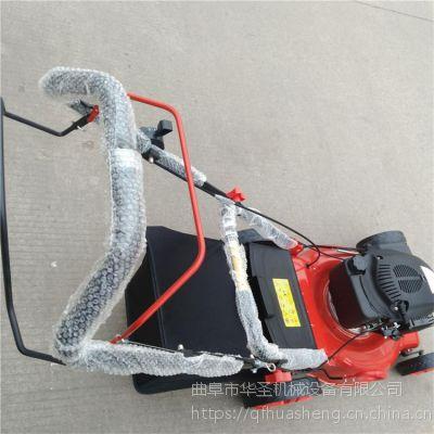 自走式公园割 草机 高效率省力操作草坪机