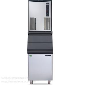 斯科茨曼Scotsman195Kg圆冰机制冰机附储冰箱MXG428+NB193