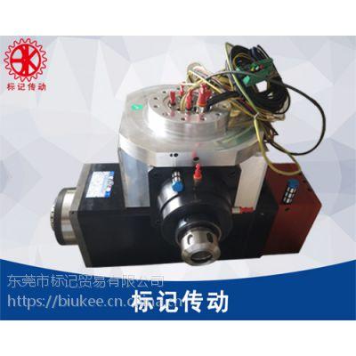 机器手主轴电机 意大利ELTE高速电机手动兼自动换刀主轴