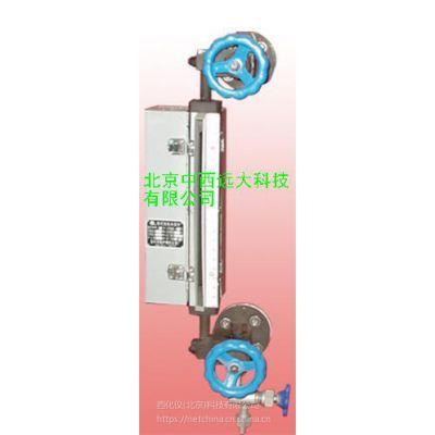 中西 双色水位计 型号:WTD55-B49H-6.4-G库号:M389287