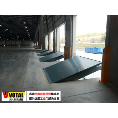 蚌埠液压升降装卸平台制造商