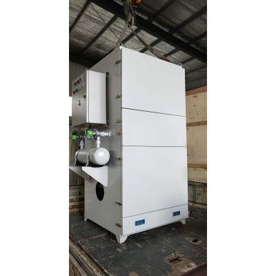 生产供应滤筒式气箱式脉冲除尘器