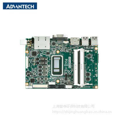 研华MIO-5272U-U8A1E 酷睿I7 3.5英寸多显 工控主板ADVANTECH