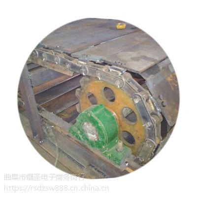 塑钢链板输送机厂家耐用 链板输送机控制