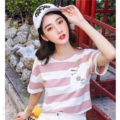 重庆服装批发市场在哪里有便宜的货源几元拿货的女装T恤有没有广东厂家直供