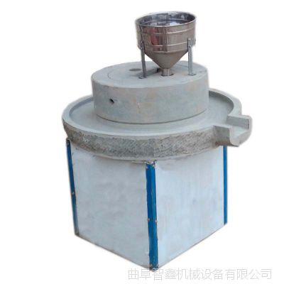 薄利多销优质各种规格电动磨浆机 豆浆豆腐商用小型石磨豆浆机