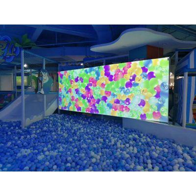 展馆设计 / 3D弧幕影厅 - 全息投影,立体投影,互动投影,数字展厅