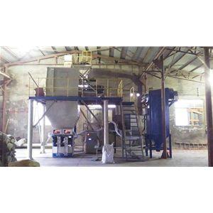 开封干粉砂浆设备-干粉砂浆机械哪家好-雪景机械(优质商家)