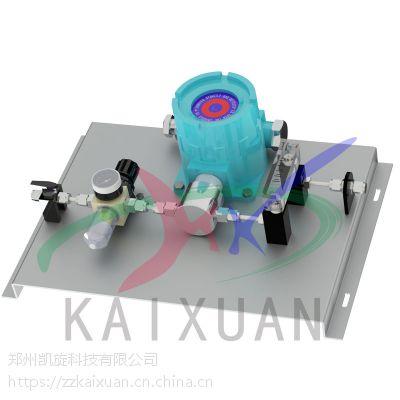 凯旋KX-5100SO2微量氧分析仪