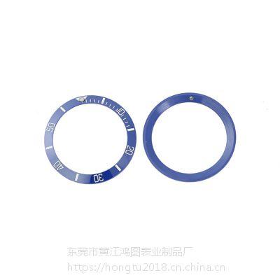 欢迎来样定制时尚东莞鸿图水鬼陶瓷圈内直径31.7mm