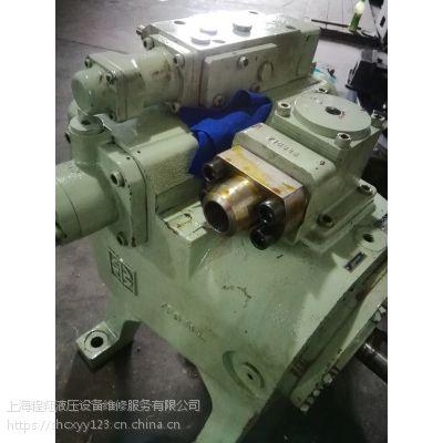上海专业维修川崎LZ-260液压泵 维修盾构机掘进机价格