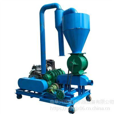 粉料用负压气力输送机 厂家供应管道式吸粮机