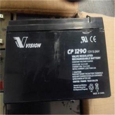 威神VISION蓄电池CP12400F-X电池专业制造厂家