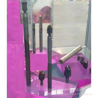 钨钢硬质合金抗震刀杆套件 减震式刀杆规格可定制
