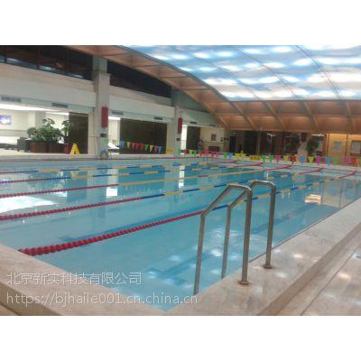 沈阳游泳馆设备安装多少钱