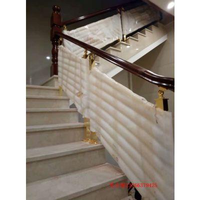 苏州多款式铝艺楼梯 厂家批发铝楼梯护栏便宜