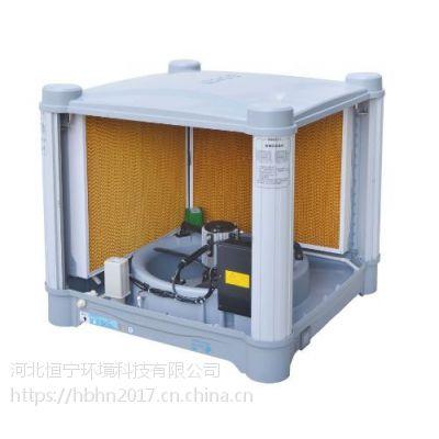 江西包装膜厂处理车间异味废气工艺