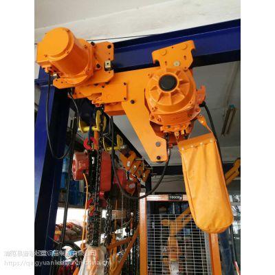 环链电动葫芦价格,国产电动葫芦品牌双畅电动葫芦