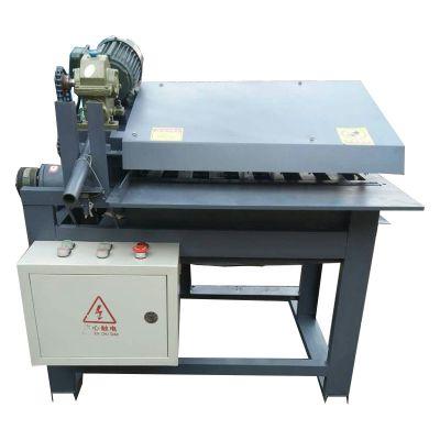 益翔 木工机械 小型圆木多片锯多少钱一台
