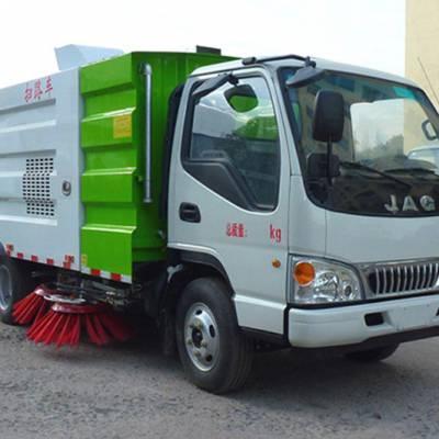 国五江淮5方扫路车--扫路车厂家--扫路车价格