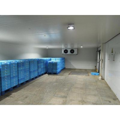 荆州安装保鲜冷库服务 珩冰供应