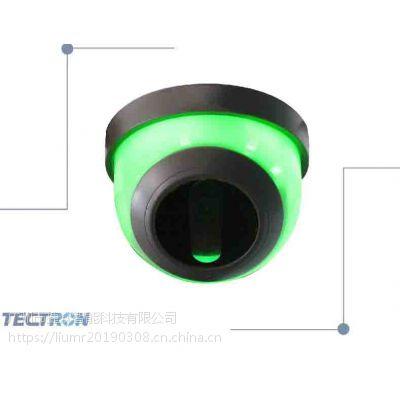 广州捷众 高清视频车位探测器PLD-4300