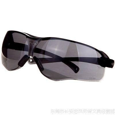 3M10435 太阳眼镜防冲击护目镜防护眼镜防尘防风防沙防护眼镜