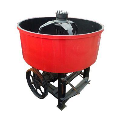 批发液压提料式建筑搅拌机 多功能电动自动提料搅拌机